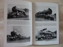Locomotives Through The Lens